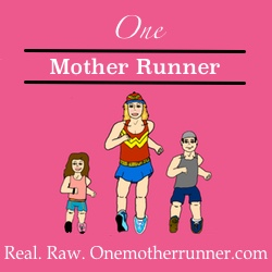 About One Mother Runner
