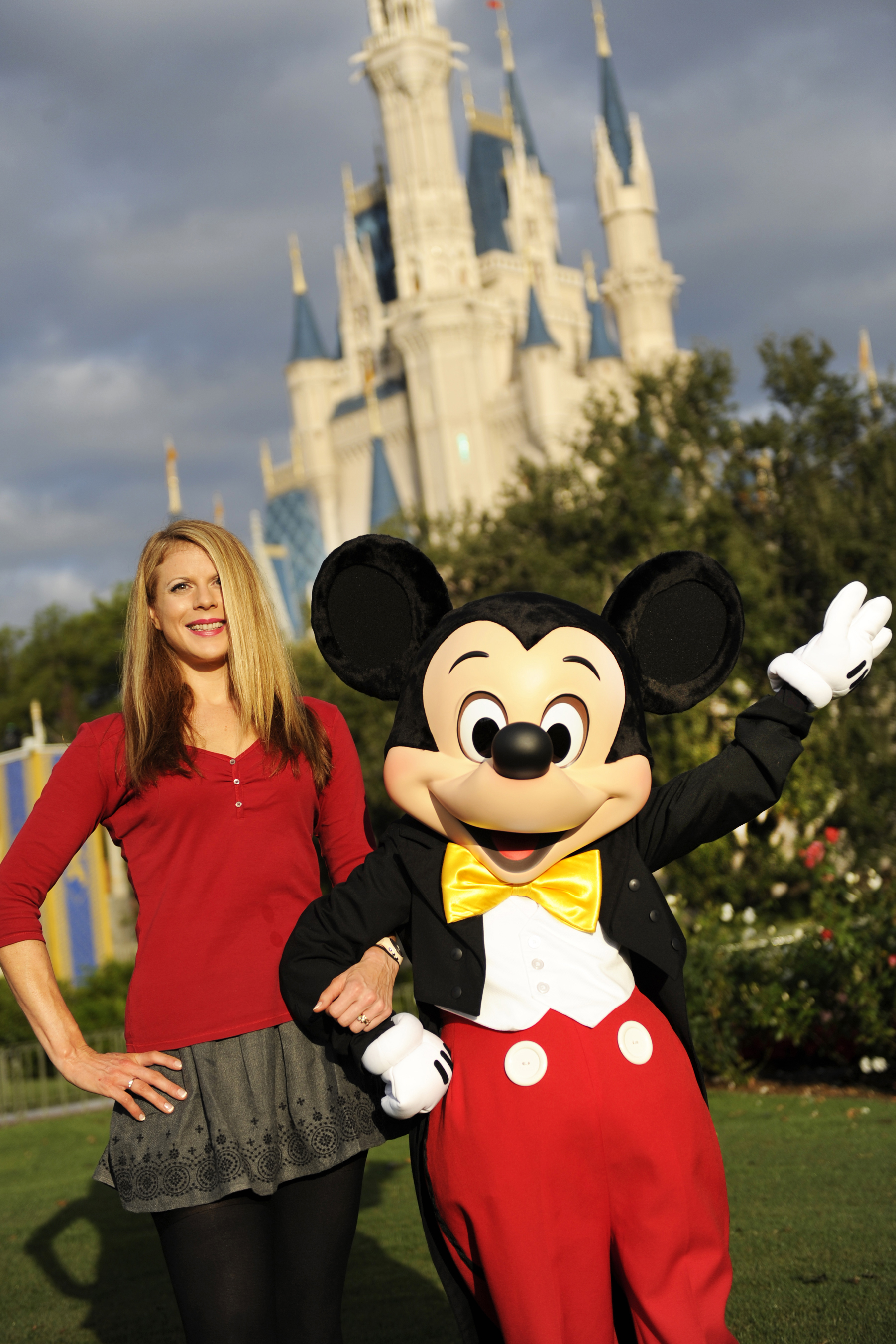 Tips for Walt Disney World from a Disney Moms Panelist