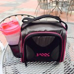 Review of JAXX Portion Control Lunch Bag