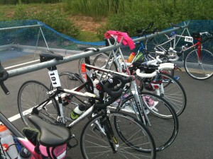 should you try at Triathalon