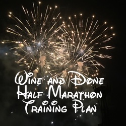 WineAndDineTrainingPlan