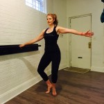 Win a free week of barre classes at Air Fit!