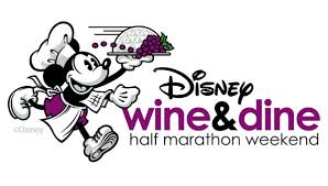 Disney Wine and Dine Half Marathon