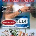 Nancy Clarke Food Guide for Marathoners Book Review