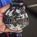 Disney Wine and Dine Half Marathon Race Review