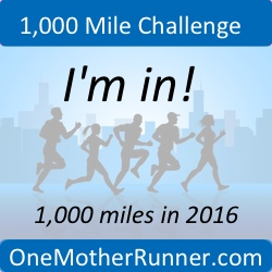 One Mother Runner