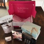 Pop Sugar Box Review December