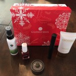 Glossy Box Review December