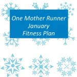 January Fitness Plan