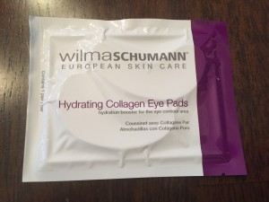 Hydrating Collagen Eye Pads