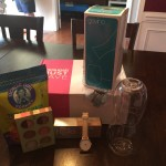 Pop Sugar Box Review March