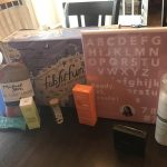 Fab, Fit, Fun Summer Box Review